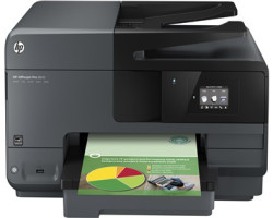 Stampante e-All-in-One HP Officejet Pro 8610