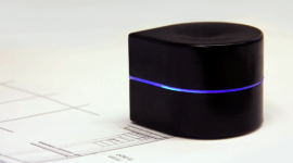 Zuta Pocket Printer, la mini stampante robot
